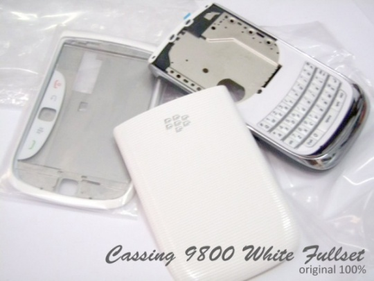 CASING 9800 ORI BB 100% FULL SET